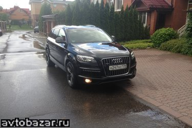 Продажа Audi A6 Ауди А6 в Томской области