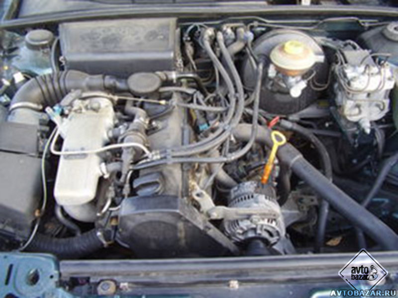 Автомобиль audi 80 v avant (8c,b4) 2.0 e (115 hp) - Купить машину в